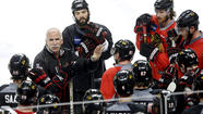 Chicago Blackhawks may change lines for Stanley Cup Final