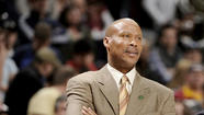 As the Clippers continued their search for a new coach, former Cleveland Cavaliers coach Byron Scott was the latest candidate to interview for the job Tuesday, according to several NBA executives who were not authorized to speak publicly on the matter.