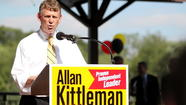 Kittleman makes run for Howard County executive official
