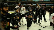 Blackhawks get ready for Stanley Cup finals