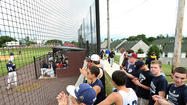 Salisbury vs. Loyalsock PIAA baseball semifinals