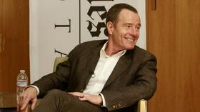 Emmys 2013: Bryan Cranston on saying goodbye to his characters