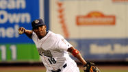 IronPigs vs. Charlotte Knights on Tuesday