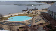 Hyatt Regency Chesapeake dips into reserves to pay debt