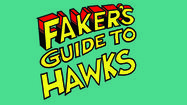 Photos: Faker's guide to the Blackhawks' roster