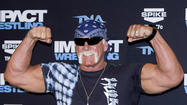 Las Vegas: Hulk Hogan to headline at June 29 Impact Wrestling event
