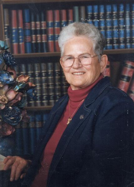 Alice Kundert