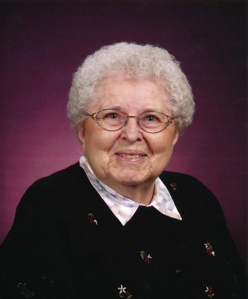 Erna Reich