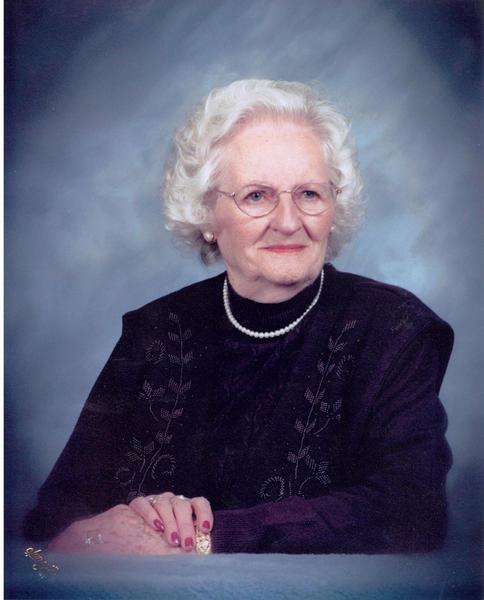 Pearl Frances Traver