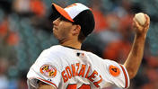 Orioles' Gonzalez on 3-2 victory against the LA Angels [Video]