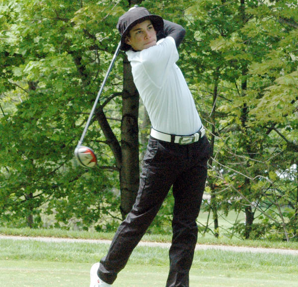 Petoskey sophomore Colin Green and the Northmen boys golf team will compete at the Division II state finals Friday and Saturday, June 14-15, at the Meadows on the campus of Grand Valley State University. The Northmen captured their first regional title since 1994 last week at Spring Meadows Golf Club in Linden.