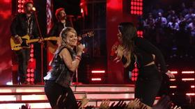 'The Voice' recap: And then there were three...