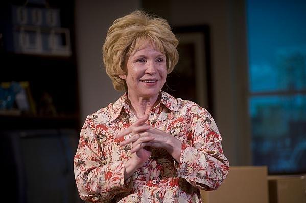 Debra jo rupp mom in tv s quot that s 70s show quot kevin sprague