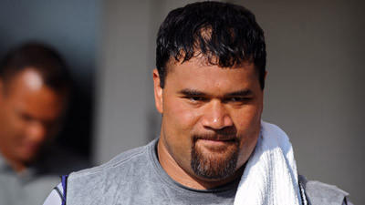 Haloti Ngata stuck in the middle is ideal for Ravens