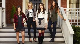 'Pretty Little Liars' season premiere recap: 'A is for A-L-I-V-E'