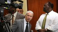George Zimmerman trial:  Day Three