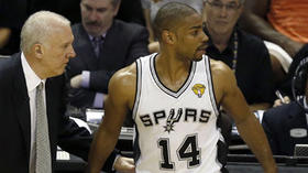 Former Towson, Calvert Hall guard Gary Neal an unlikely hero for Spurs