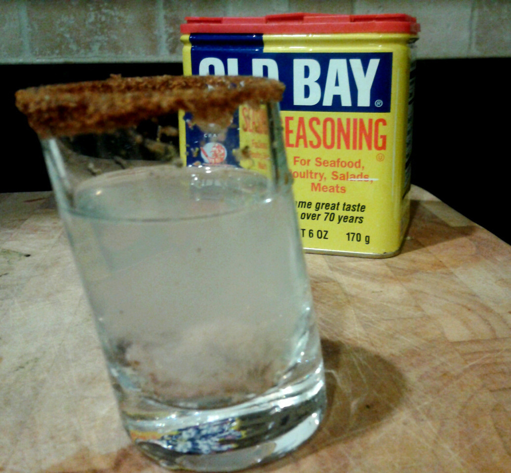 The Bay vodka drink recipes [Pictures] - Chesapeake Bay Shooter