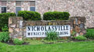 A Jessamine County judge has ruled that a Nicholasville city ordinance regarding chickens is too vague, thus dismissing it, city attorney Bill Arvin told the city commission during Monday's meeting.