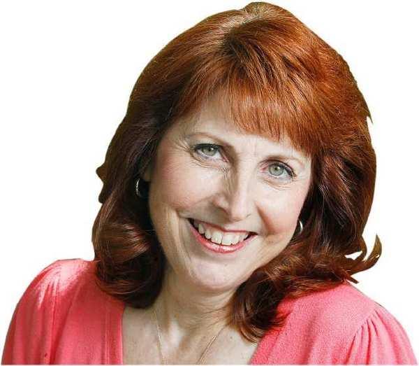 Joyce Rudolph