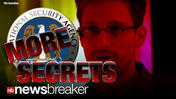 Developing: NSA secrets leaker gives first interview since outing himself