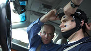 <b>Full coverage:</b> Distracted driving in California
