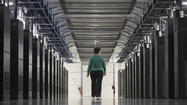 Facebook Inc. Opens New Data Center In The Arctic Circle