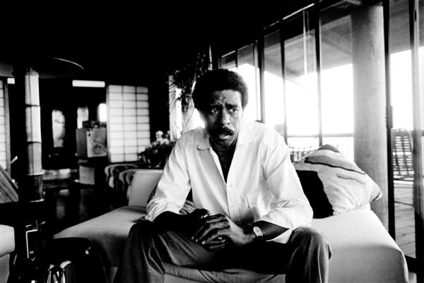 "A still from '""Richard Pryor: Omit the Logic.'"