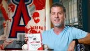 Angels aficionado pens new book
