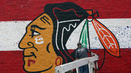 The wait is almost over for the Chicago Blackhawks.
