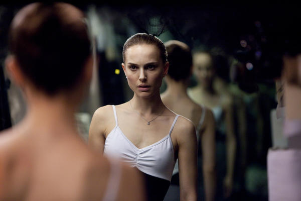 "Natalie Portman in Fox Searchlight Pictures' ""Black Swan."""