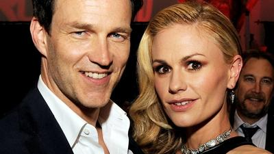 'True Blood's' Stephen Moyer, Anna Paquin share twins' names