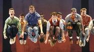"THEATER REVIEW: 'West Side Story' at the Oriental Theatre ★★★ ... Four years now have passed since the great Arthur Laurents directed ""West Side Story"" in its last Broadway revival ..."