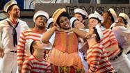 A breezy and enjoyable 'Pinafore'