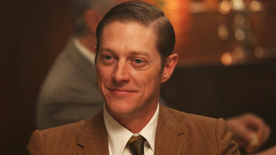 Q&A: Kevin Rahm on playing 'Mad Men's' nice guy, Ted Chaough