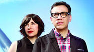 "Fred Armisen may be debating whether to exit ""Saturday Night Live,"" but he's not leaving Portland any time soon. IFC has renewed ""Portlandia"" for a fourth and fifth season."