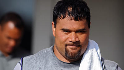 Minicamp report Day 2: Omar Brown sidelined, Haloti Ngata worki…