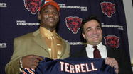 In light of the Bears trading former first-round draft pick Gabe Carimi to Tampa Bay for a sixth-round pick in 2014, RedEye compiled a list of the biggest Bears busts in recent memory.