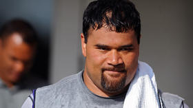 Minicamp report Day 2: Omar Brown sidelined, Haloti Ngata working on the side