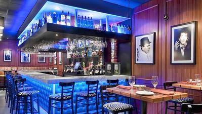 Top Broward restaurants - Frank and Dino