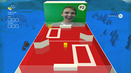 For its latest Chrome browser video game, Google Inc. has created a modern version of the classic arcade title Pong that lets users play against their friends over the Internet and see one another using Web cams.