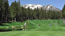Father's Day: Dad golfs for free at Mammoth Mountain course