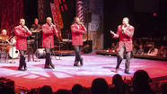 "Downtown Cabaret Theatre in Bridgeport Presents ""Forever Motown"""