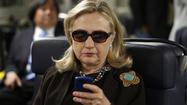 C'mon, Hillary Clinton, throw your followers a tweet or two
