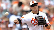 Despite two errors Wednesday, Orioles have best defense in the majors