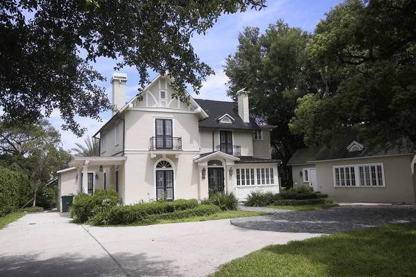 One of Winter Park's oldest homes, built in 1885 by an early settler of the city and developer of the Dinky Line train route, is about to meet its end. Another gem lost in a region where there are precious few historical treasures.