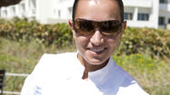 Eden Roc chef hosts monthly Summer Sunday BBQs