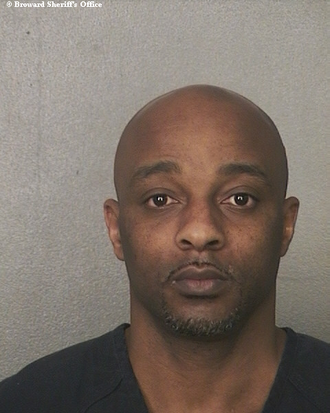 Terrance Brown, 40, of Miami and formerly Broward County, is one of several men accused of conspiring to rob Brink's guards as they delivered cash to banks in Broward County in 2010.