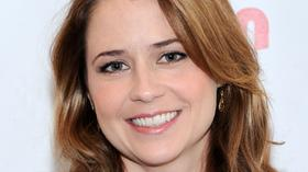 'The Office': Join a live chat with Jenna Fischer on Thursday