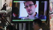 U.S. faces challenges trying to charge Edward Snowden
